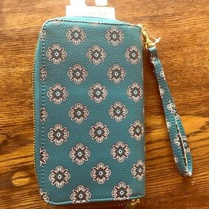 NWT A New Day Wallet/Wristlet